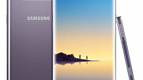 Galaxy Note 8 500x280 - 4 Awesome Features Found in Samsung's Galaxy Note 8