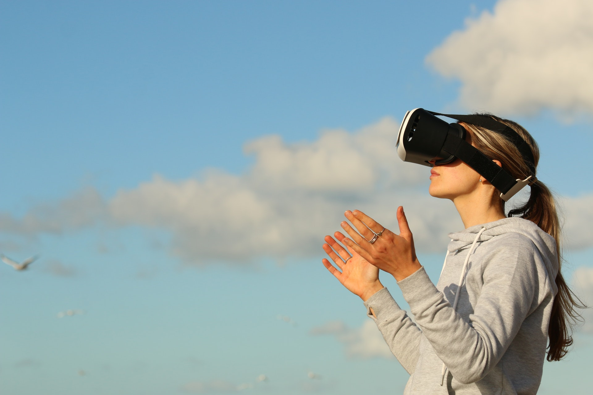 Wireless VR - A Glimpse To The Future of Virtual Reality