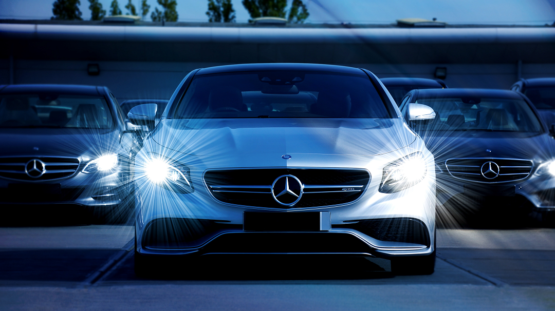 types of headlights - 4 Types of Headlight Technology: Halogen, LED, Xenon, and Laser?